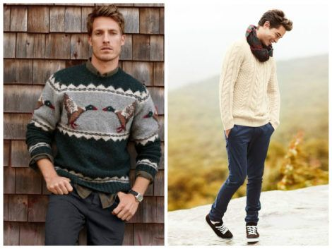 imagem 24 1 470x353 - Blusas de frio masculinas, muitas cores e modelos