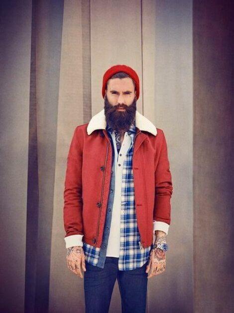 imagem 5 3 470x627 - Blusas de frio masculinas, muitas cores e modelos