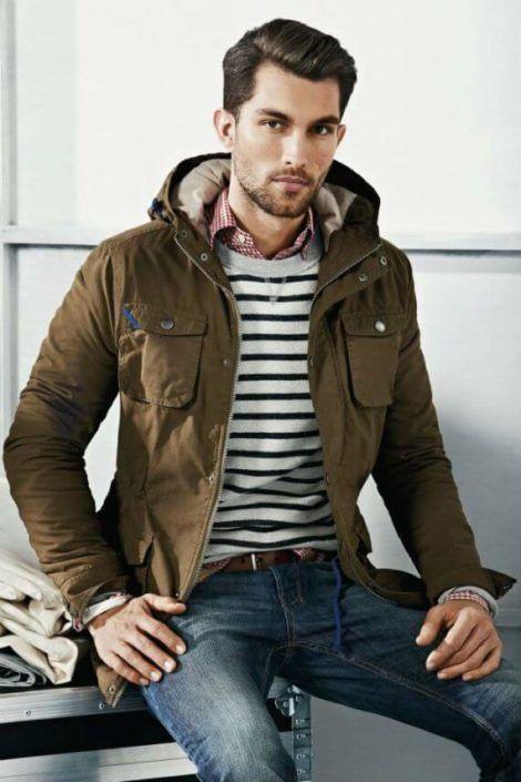 imagem 6 3 470x705 - Blusas de frio masculinas, muitas cores e modelos