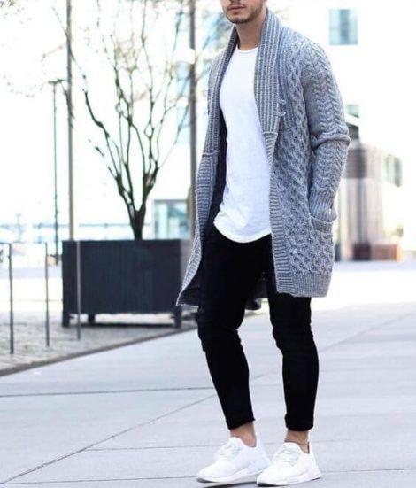 imagem 7 1 470x551 - Blusas de frio masculinas, muitas cores e modelos