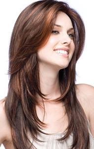 como fazer cortes para cabelos longos - Novos e modernos Cortes para cabelos longos para você se inspirar