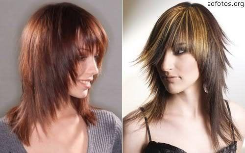 cortes de cabelo feminino com franja 500x312 - Como ficar mais jovem com cortes de cabelo feminino com franja