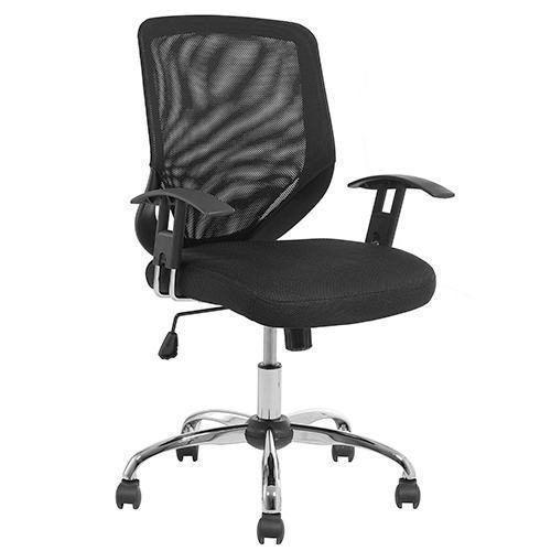 dicas de cadeiras de escritório giratórias 500x500 - Cadeiras de escritório giratórias confortáveis e resistentes