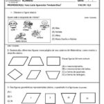 imagens de avaliação de matematica para 1 ano 150x150 - Avaliação de Matemática para 1 ano para crianças