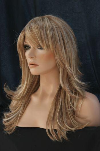 lindos cortes para cabelos longos - Novos e modernos Cortes para cabelos longos para você se inspirar