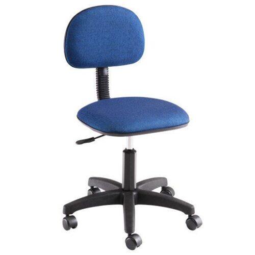 modelos de cadeiras de escritório giratórias 500x500 - Cadeiras de escritório giratórias confortáveis e resistentes