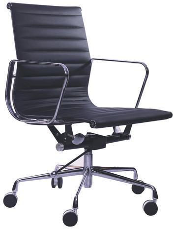 modernas cadeiras de escritório giratórias - Cadeiras de escritório giratórias confortáveis e resistentes