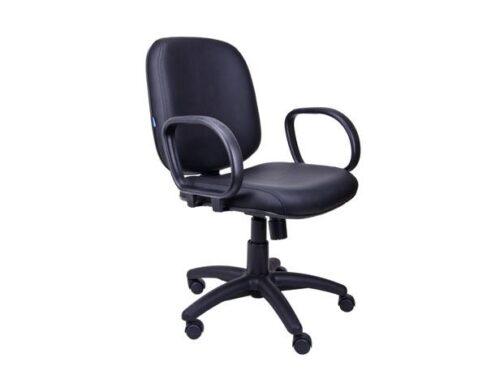 preços de cadeiras de escritório giratórias 500x375 - Cadeiras de escritório giratórias confortáveis e resistentes