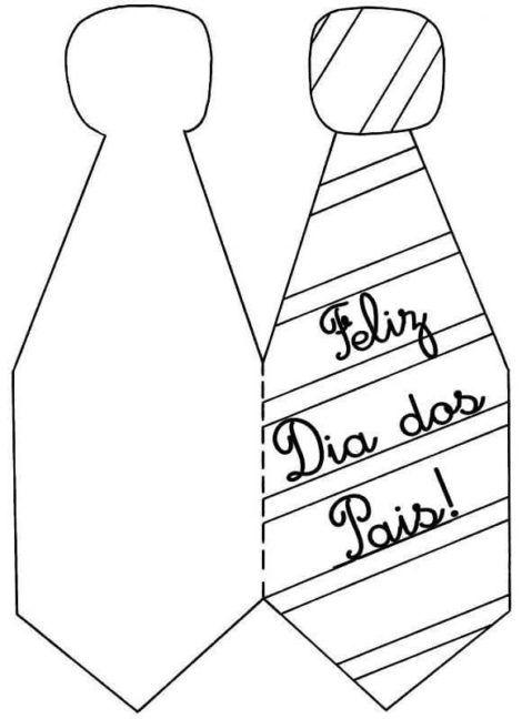 cartoes para o dia dos pais 1 470x648 - Cartões de Dia dos Pais personalize com uma mensagem