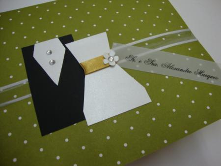 convites de casamento feitos a mão - Modelos de Convites de casamento feitos a mão