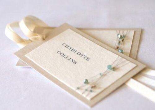 dicas de convites de casamento feitos a mão 500x357 - Modelos de Convites de casamento feitos a mão