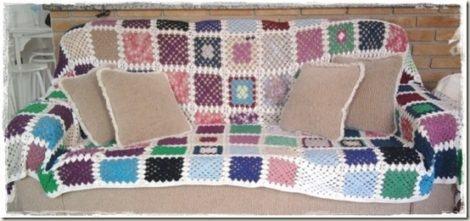 imagem 12 470x221 - MANTA de crochê para sofá decorativas