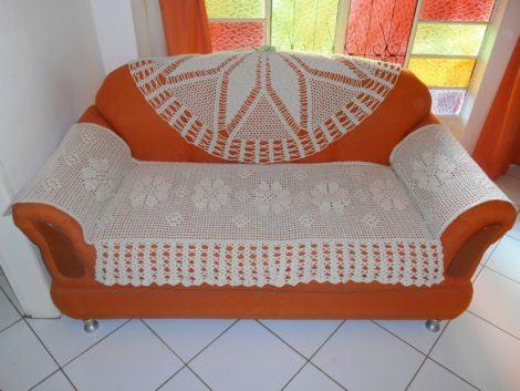 manta de croche para sofa 4 470x353 - MANTA de crochê para sofá decorativas