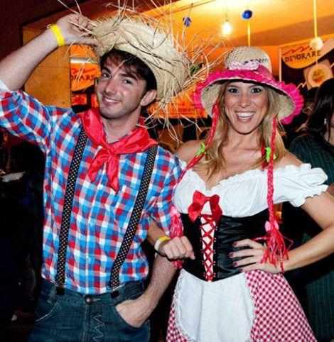 roupas de festa junina masculina 2 470x482 - Roupas de FESTA JUNINA MASCULINA modelos bem caipira