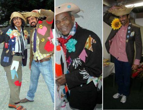 roupas de festa junina masculina 4 470x362 - Roupas de FESTA JUNINA MASCULINA modelos bem caipira