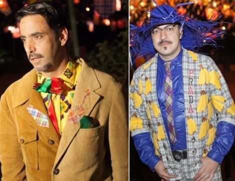 roupas de festa junina masculina 5 470x362 - Roupas de FESTA JUNINA MASCULINA modelos bem caipira