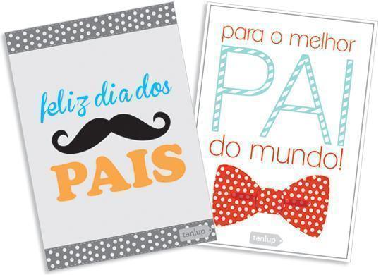 cart%C3%A3o de dia dos pais para fazer na escola 1 - Cartão de Dia dos Pais para imprimir e oferecer para o paizão