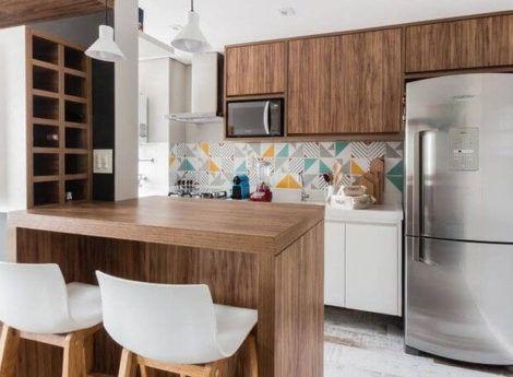 cozinhas planejadas para apartamento 10 470x345 - Cozinhas planejadas para APARTAMENTO com marcas de qualidade
