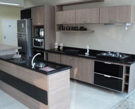 cozinhas planejadas para apartamento 6 470x380 - Cozinhas planejadas para APARTAMENTO com marcas de qualidade