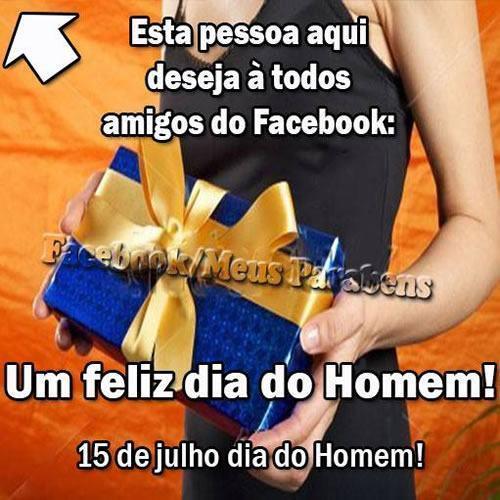 mensagens para facebook