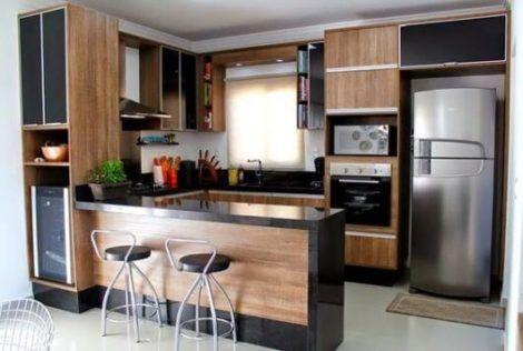 imagem 15 1 470x316 - Cozinhas planejadas para APARTAMENTO com marcas de qualidade