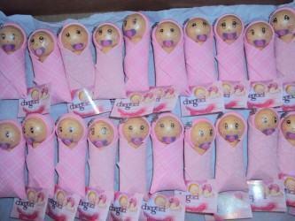 artesanato em eva para ch%C3%A1 de beb%C3%AA 2 333x250 - Lindos Artesanatos em EVA para chá de bebê