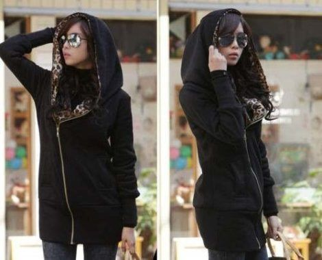casacos femininos com capuz 1 1 470x380 - CASACOS FEMININOS COM CAPUZ que estão na moda