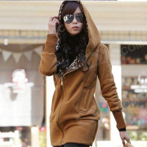 casacos femininos com capuz 8 470x470 - CASACOS FEMININOS COM CAPUZ que estão na moda