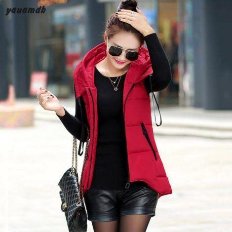 casacos femininos com capuz 9 470x470 - CASACOS FEMININOS COM CAPUZ que estão na moda