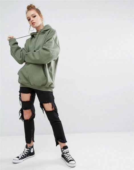 imagem 12 470x599 - CASACOS FEMININOS COM CAPUZ que estão na moda
