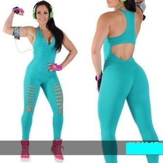 macacão suplex fitness