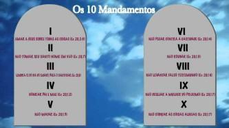 10 mandamentos de deus 333x187 - Os 10 mandamentos de Deus - Será que Deus os anulou? Vamos estudar a bíblia
