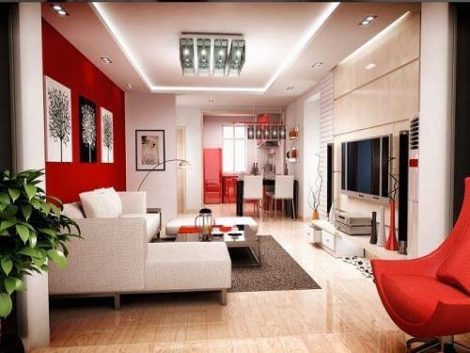 luminarias para sala de estar 1 470x353 - Lindas opções em LUMINÁRIAS para sala de estar