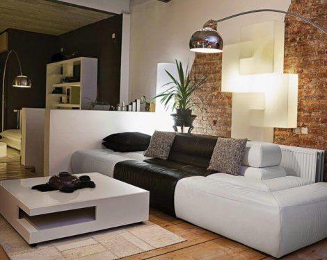 luminarias para sala de estar 10 470x375 - Lindas opções em LUMINÁRIAS para sala de estar