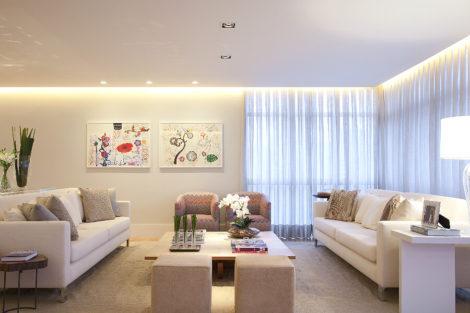 luminarias para sala de estar 2 470x313 - Lindas opções em LUMINÁRIAS para sala de estar