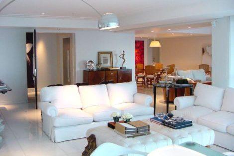 luminarias para sala de estar 4 470x313 - Lindas opções em LUMINÁRIAS para sala de estar