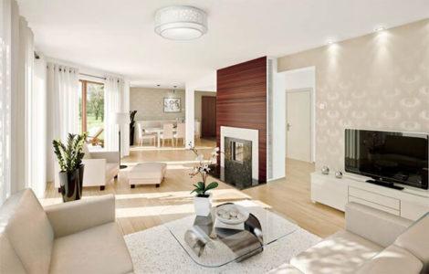 luminarias para sala de estar 5 470x300 - Lindas opções em LUMINÁRIAS para sala de estar