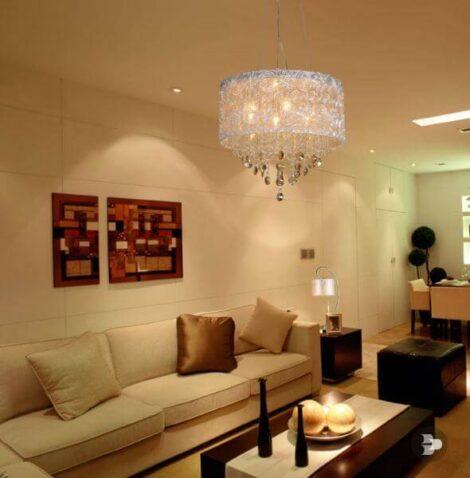 luminarias para sala de estar 6 470x478 - Lindas opções em LUMINÁRIAS para sala de estar
