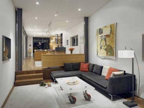 luminarias para sala de estar 8 470x353 - Lindas opções em LUMINÁRIAS para sala de estar