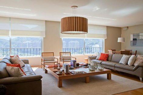 luminarias para sala de estar 9 470x313 - Lindas opções em LUMINÁRIAS para sala de estar