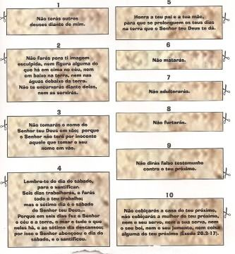 os 10 mandamentos de deus 333x361 - Os 10 mandamentos de Deus - Será que Deus os anulou? Vamos estudar a bíblia