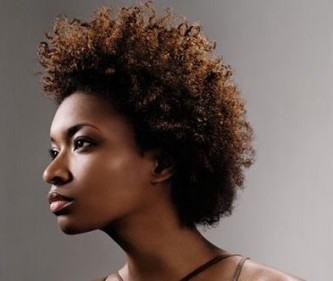 amaciamento para cabelos crespos