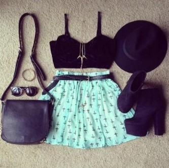 belas blusinha cropped tumblr