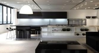 cozinhas planejadas dell anno modernas