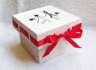 dicas de lembrancinhas de casamento caixinhas