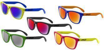fotos de óculos de sol oakley espelhado