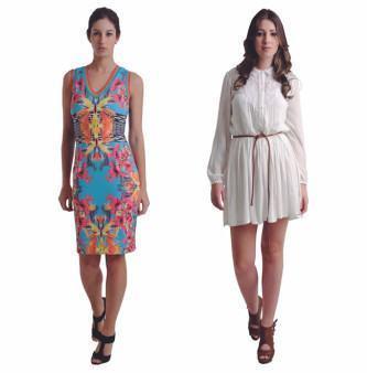 fotos de vestidos femininos da moda