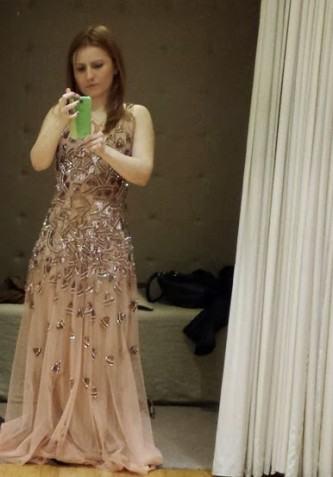 lindos vestidos de formatura bh