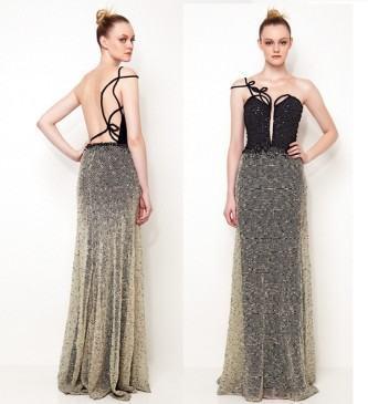 modelos de vestidos de formatura bh