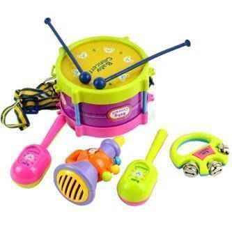 fotos de brinquedos musicais para bebê